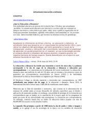 CONCEPTOS DE EDUCACIÓN A DISTANCIA_Diplomado.docx