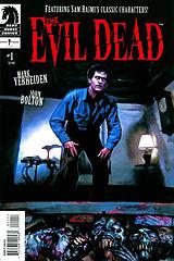 Evil Dead - Evil Dead #01.cbr