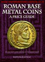 catalogo moneda romana Roman_Base_Metal_Coins_a_Price_Guide