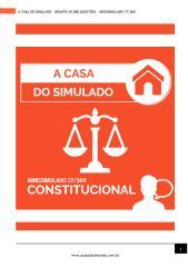 A Casa do Simulado - Minissimulado 17.pdf
