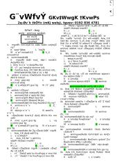 Accounting   objective IX -MOTHER FILE.doc.docx
