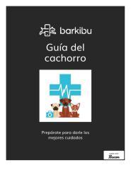 Guía del cachorro Barkibu.pdf