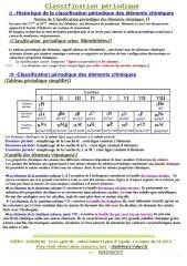 Classification périodique.doc