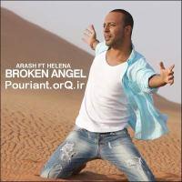 Arash Ft Helena  Broken Angel.mp3