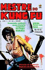 Mestre do Kung Fu - Bloch # 22.cbr