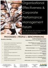 Organisational Effectiveness  Corporate Performance Management Forum 2014.pdf