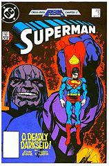 22.- Superman Vol. 2 #3.cbr