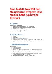 Installasi JDK - Java Command Prompt.pdf