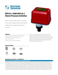 EPS10-1 and EPS10-2 Alarm Pressure Switch.pdf