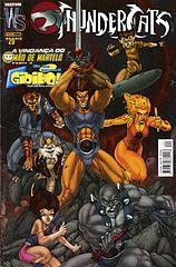 Thundercats 20 - A Vingança do Mão de Martelo 03-05.cbr