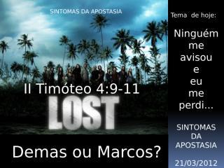 sermão lost iasd setor.pptx