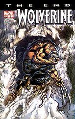 Wolverine - The End #03.cbr