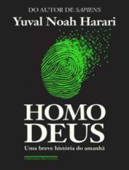 Homo Deus - Yuval Noah Harari.pdf
