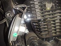 Bajaj 220F Negra pierde apenas aceite - necesito consejos - 2000 km Aca_se_ve_la_traspiracion