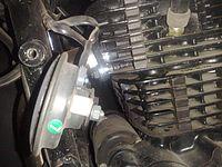 Bajaj 220F Negra pierde apenas aceite - necesito consejos - 2000 km Se_ve_lo_traspirado