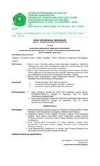 Surat Rekomendasi Kepala MTsNU.docx