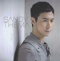 Sandy Thema - Beda Hati Satu Cinta.mp3