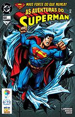 As Aventuras do Superman v1 #568 (1999) (Bau-SQ-DSC).cbr