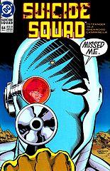 Suicide Squad V1 #064.cbr
