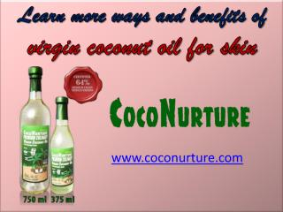 virgin coconut oil on skin.pdf