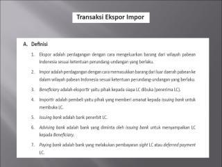 9. Akuntansi Letter of Credit.ppt