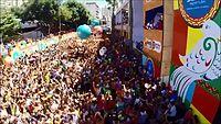 Teaser do Bloco do Chá da Alice no Carnaval de Salvador 2016.mp4