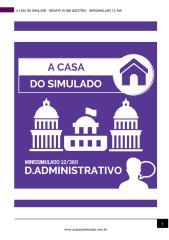 A Casa do Simulado - Minissimulado 12.pdf