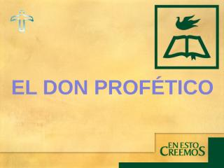 Don profetico - recurso-adventista.blogspot.com